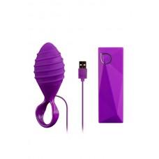 Abia Hebe Purple
