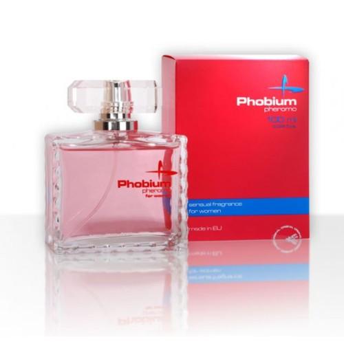 Духи с феромонами женские PHOBIUM Pheromo for women, 100 мл