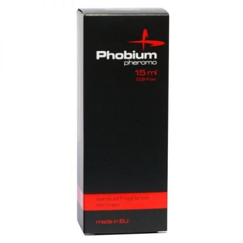 Духи с феромонами мужские PHOBIUM Pheromo for men, 15 мл