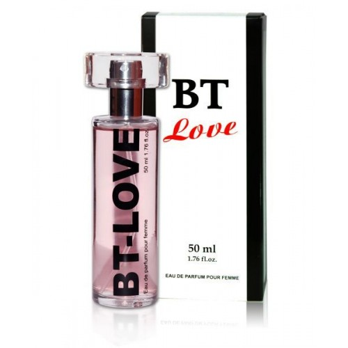 Духи с феромонами женские BT-LOVE, 50 мл