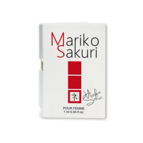 Пробник Aurora Mariko Sakuri, 1 мл
