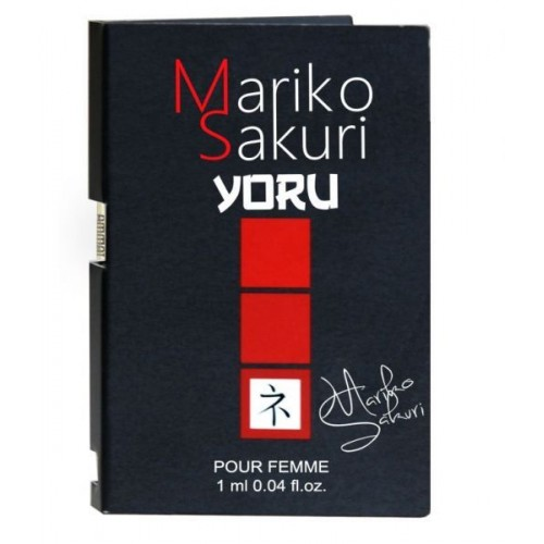 Пробник Mariko Sakuri YORU, 1 мл