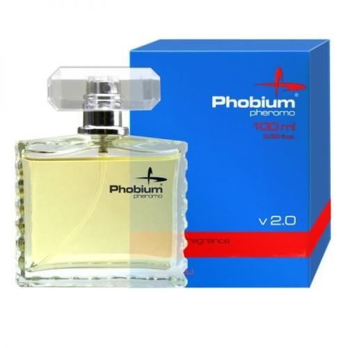 Духи с феромонами мужские PHOBIUM Pheromo v 20, 100 мл