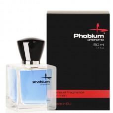 Парфуми з феромонами для чоловіків PHOBIUM Pheromo for men, 50 ml