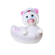 Вібромасажер I Rub My Duckie - Hoodie White