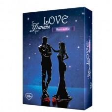 Настільна Гра Love Фанти Romantic