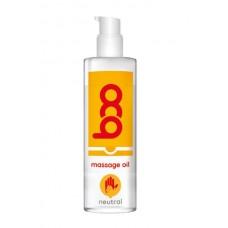 Масажне Масло Boo Massage Oil Neutral, 150 Мл