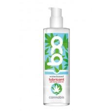 Лубрикант На Водній Основі Boo Cannabis Lubricant 150Ml