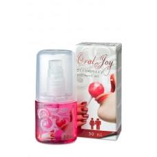 Oral Joy Strawberry, 30 Мл