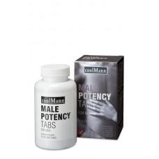 Coolmann Male Potency Tab 60Tabs