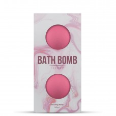 Бомбочка Для Ванни Bath Bomb - Flirty - Blushing Berry