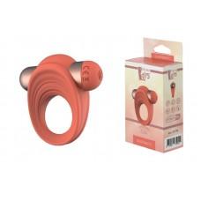 Кольцо эрекционное Dream Toys CHARISMATIC CLEA