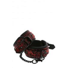 Наручники Blaze Deluxe Ankle Cuffs