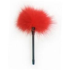 Пір'ячко Для Пустощів Feather Tickler, Red