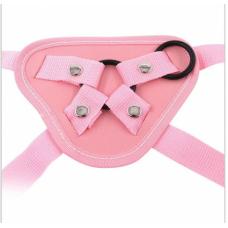 Регулируемые трусики для страпона EGZO, Pink