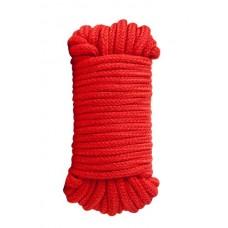 Gp Bondage Rope 10M Red