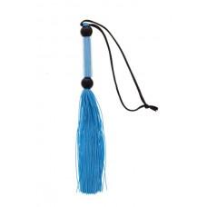 Флогер Gp Silicone Flogger Whip Blue