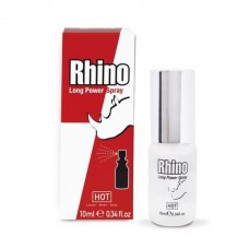 Спрей пролонгатор для мужчин RHINO, 10 мл