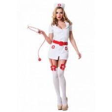 Костюм Хтива Медсестра Hot Nurse Costume, S/m (42-44)