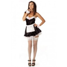 Костюм Відчайдушна Домогосподарка Desperate Housewive Costume, M/l (44-46)