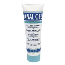 Анальний Гельлубрикант Lubrix Anal Gel (50 Мл На Водній Основі Пом'ята Упаковка