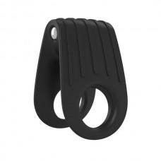 Вібруюче Кільце Ovo B12 Vibrating Ring, Black