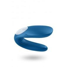 Вібромасажер Для Двох Partner Whale Vibrator