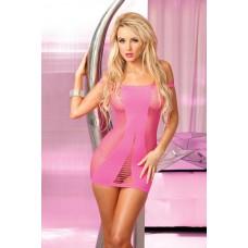 Amnesia Seamless Hot Dress, O/s