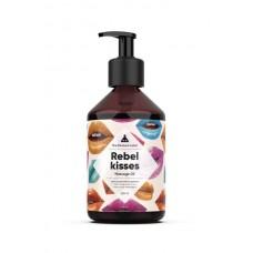 Massage Oil Rebel Kisses 250Ml