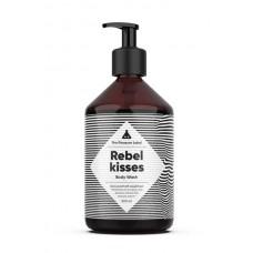 Body Wash Rebel Kisses 500Ml