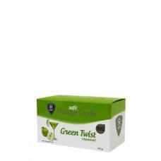 Massage Candle Green Twist Apple 100 Гр