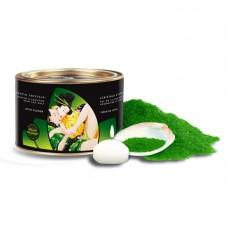 Сіль Для Ванни Shunga Oriental Crystals Bath Salts Organic - Lotus Flower (600 Г Сіль Мертвого Моря