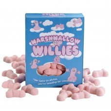 Маршмеллоу В Вигляді Члена Marshmallow Willies (140 Гр