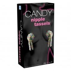 Їстівні Пэстис Candy Nipple Tassels (60 Гр