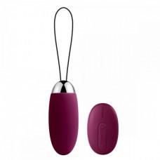 Віброяйце Svakom-Elva, Purple