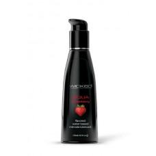Wicked Aqua Strawberry Flavored 120Ml