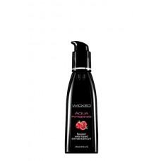 Wicked Aqua Pomegranate 120Ml